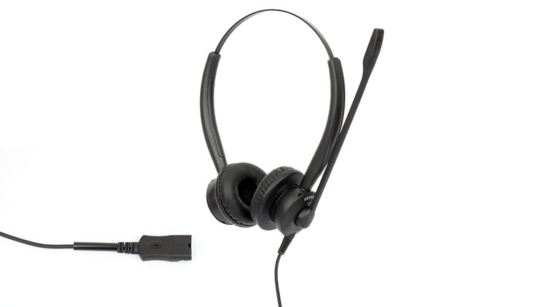 QD cable for Headset